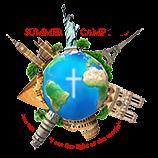 STGJ Summer Camp 2021 Logo